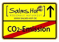 Einkaufen bei Salms Hof Naturkost fördert den Klimaschutz