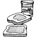 Herzhafte Brotaufstriche