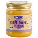 Gelee Royale im Honig