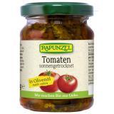 Getrockn. Tomaten in Olivenöl