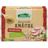Amaranth-Multigrain-Knäcke