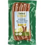 Rinder-Bratwurst Merguez(4x50g