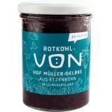 Rotkohl VON Hof Müller Oelbke