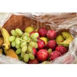 5 Sorten Obst - nur im Abo (geplante Zusammenstellung)