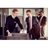 PAD Check-in Box - For two -