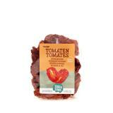 getrocknete Tomaten in der Tüt