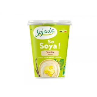 Sojade Joghurt Vanille
