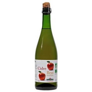 Cidre Brut Herb