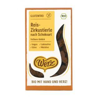 Reis-Schoko Zoo