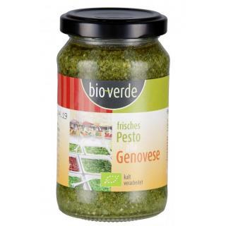 Frisches Pesto Genovese