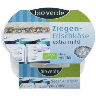 Ziegenfrischkäse extra mild