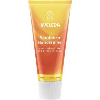 Sanddorn-Handcreme