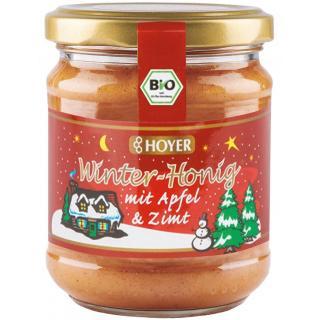 Winterhonig Apfel/Zimt