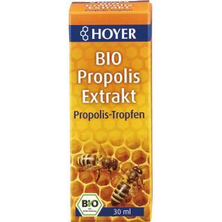 Propolis Extrakt. flüssig