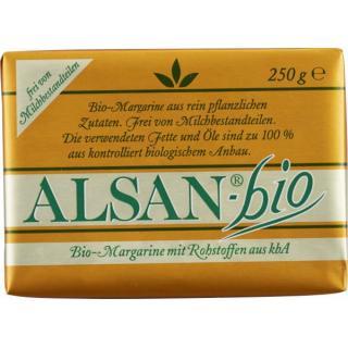 Bio-Alsan Margarine