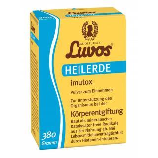 Heilerde imutox Pulver