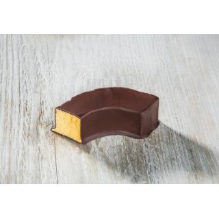 Baumkuchenringe Zartbitter