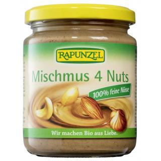 Mischmus