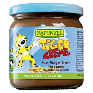 Tiger Nuss Nougat Creme