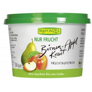 Birnen-Apfel-Kraut