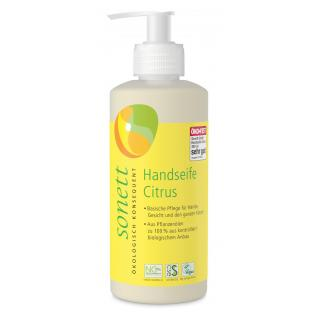 Handseife Citrus 300ml