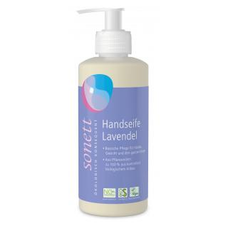Handseife Lavendel 300ml