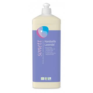 Handseife Lavendel -Nachfüllfl