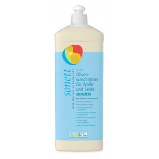 Oliven Waschmittel W+S Neutral