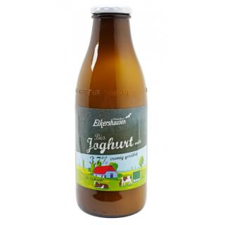 1L Natur- Joghurt 3,7 %