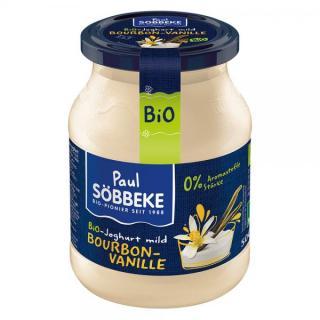 Söbbeke-Vanille-Joghurt