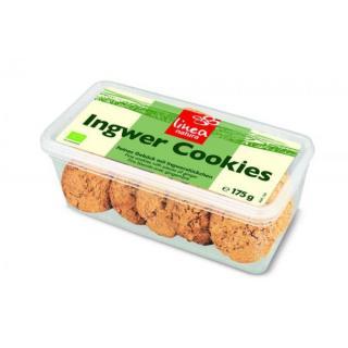 Ingwer Cookies (Mehrzweckdose)