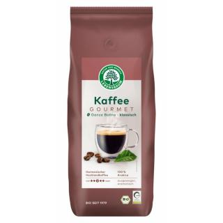 Gourmet Kaffee klassisch Bohne