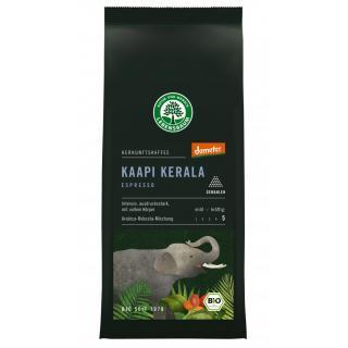 Espresso Kaapi Kerala, gemahle