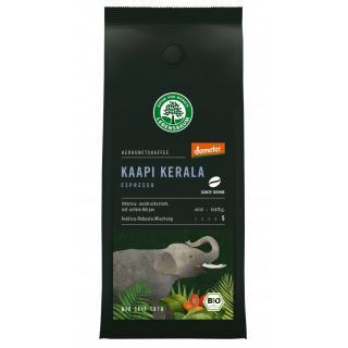 Espresso Kaapi Kerala, Bohne