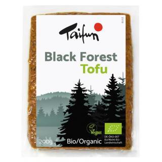 Black Forest Tofu - geräuchert
