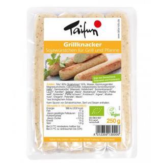Tofu-Grill-Knacker (4x62g)