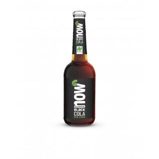 now - Black Cola