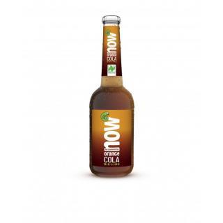 now - Orange Cola