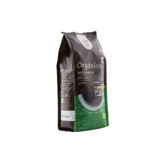 Bio Cafe Organico, gemahlen