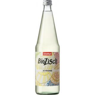 Bio Zisch Zitrone