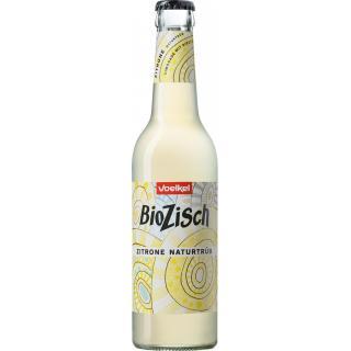 Bio Zisch Zitrone naturtrüb