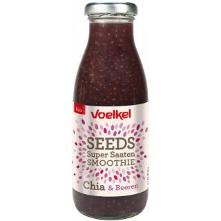 Seeds Super Saaten Smoothie Beeren