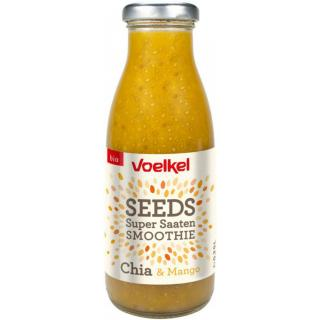 Seeds Super Saaten Smoothie Mango