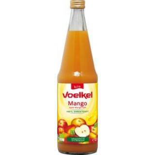 Apfel-Mango Saft