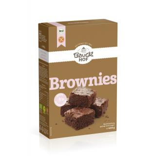 Brownies, glutenfrei
