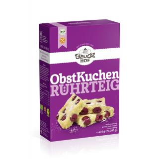Backm. Obstkuchenteig, glutenf