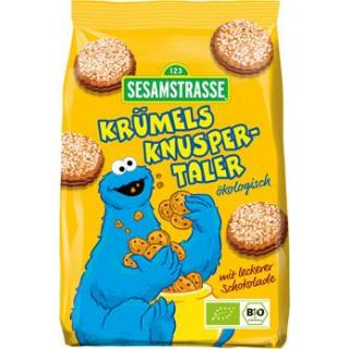 Krümels Knuspertaler