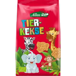 Safari Kekse