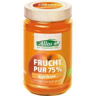 Frucht-Pur Aprikose