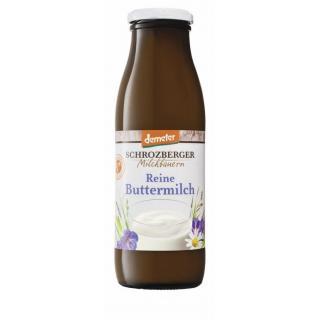 Buttermilch Demeter